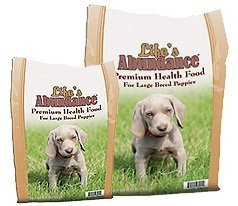 high quality dog food, lifes abundance, wisteria goldens, homemade dog food