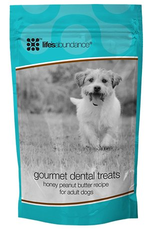 Life's Abundance Dental Treats