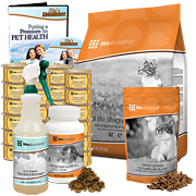 Life's Abundance Cat Healthy Start-Pack-Cat-180