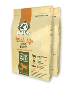 Approved Dog Food - Wisteria Goldens Healthy Pets Longer Life All Stages Dog Food TLC Whole Life for English Cream Golden Retriever All Stages Dog Food