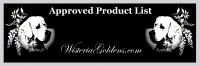 Approved Products List - Wisteria Goldens English Cream Golden Retriever Puppies and Dogs