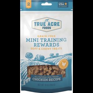 Mini Training Rewards